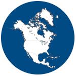 Group logo of North America